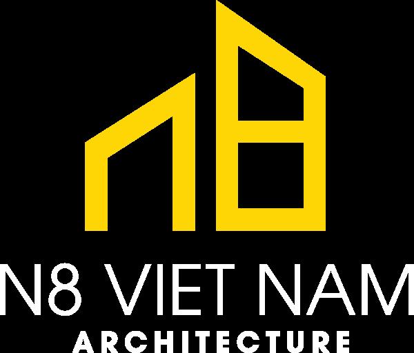 Mẫu website Kiến trúc N8 thiết kế web chuẩn Seo